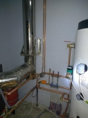 Instalatii Termice Centrale Termice Si Boilere - 10003 Instalatii Termice Centrale Termice Si Boilere