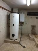 Instalatii Termice Centrale Termice Si Boilere - 10005 Instalatii Termice Centrale Termice Si Boilere