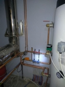Instalatii Termice Centrale Termice Si Boilere - 10006 Instalatii Termice Centrale Termice Si Boilere