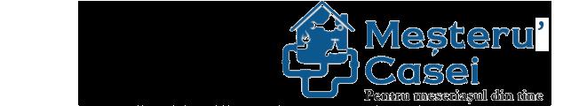 Montaj şi reparaţii robineţi, robineţi de trecere, apometre - Servicii de instalatii sanitare - Servicii -