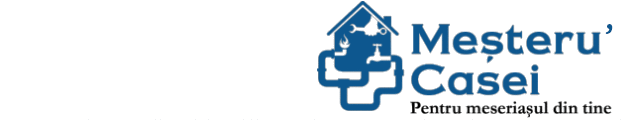 Mesterul Casei Brasov:Instalator autorizat|tehnico-sanitar|gaze|Instalatii apa|climarizare|geo-termale