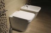 Montări de WC-uri si bideuri