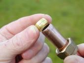 Montaj şi reparaţii de ţeavă zincată, cupru, PPR, polietilenă sau pexal