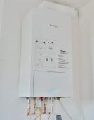 Demontat sau montat centrală termică de apartament
